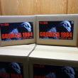 「GODZILLA 1984 サイボットver」出撃準備完了!!