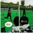 琉小走り部2017最終②HRRハーフ