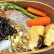 鯛の塩麹焼き弁当