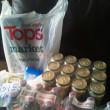 =Tops Shop Online= バンコクのスーパー Tops marketのデリバリー