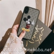 女の子の憧れのディズニー Disney アイフォンケース 7plus携帯カバー ミッキー グッズ 可愛い