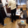 TV朝日「白の美術館」つづき