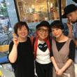 東京最後の4日目23日(水曜)