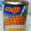 パイナップル缶詰考察