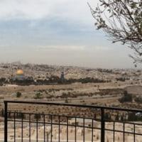今日からイスラエルの新年が始まります