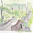 南麻布の有栖川宮記念公園にやって来ました