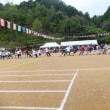 高田地区連合運動会