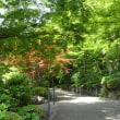 大山崎山荘美術館へ