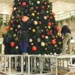 クリスマスツリー@ランドマークタワー