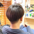 お盆休み最終日☆長男坊カット→糸島のドライフラワーショップANTHOLOGY
