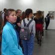 世界の窓 サハリンの写真家 東京個展