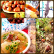 栗園続報~美味しいものもいっぱい食べました♡ at 井出野観光栗園