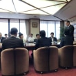 津山市総合教育会議(30年度第1回)