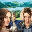 【映画】ピーターラビット…ヒロインより3姉妹ウサギの声優が若くて美人