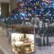 ミューザ川崎のクリスマスツリー 2017