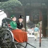東京・横浜旅行記その7 浅草でお大尽気分☆
