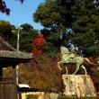 2017年紅葉狩り(10)・・・維新の起点・功山寺の紅葉・・・山口県下関市