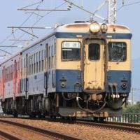 ◆キハ52-125はいすみ鉄道へ / 2010-9-15