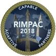リムパック2018続報 米陸軍の新型対艦ミサイル登場