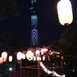 牛嶋神社のお祭り