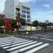 甲東中学校前停留場(鹿児島市電1系統)