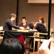 くーママ  藤井四段  久保銀河・王将の対局を観戦する