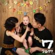 札幌 気軽な家族写真撮影 格安写真館ハレノヒ♪