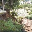 2017年10月23日 (月) 台風の被害