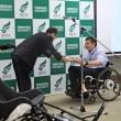 信州大、障害・高齢者の旅を支える人材育成講座