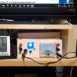 アンプ+電源装置