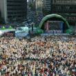 韓国で、ノリノリ国際気功大会♡