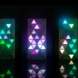 au LIGHT POOLはペガサスネットワークのホームダイアルにしか見えない #stargate #iida #au