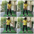 『ゴルフ肘』発症の原因