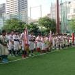 豊島区少年野球平成30年度第116回大会表彰式