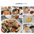 had luxury lunch @ lumiere Osaka karato