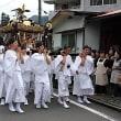 平成29年諏訪神社秋季例大祭(下仁田秋まつり)のご案内