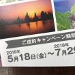 NEW FORESTER ご成約キャンペーン