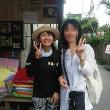 ブログ170921 初の台湾旅行~十分瀑布とランタン揚げ