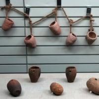 浪速のボンボンやがしんたれは、2千年前からタコ好き?