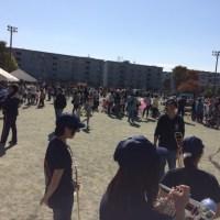 TOKYO CITY BEATS 2021 平塚 旭ふれあいフェスティバル!