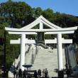 「日枝神社」/初詣2018
