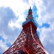 東京タワー見物を楽しんでください!
