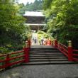 雲巌寺を歩いて見ると