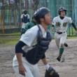 順位決定戦vs旭高校3