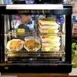 台湾の駅弁、八角弁当を嘉義で購入
