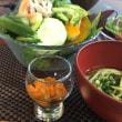【英語のお仕事x沖縄の食紹介】沖縄のおいしい野菜たち