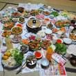 ベトナム料理をご馳走になりました