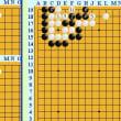 囲碁死活1060官子譜