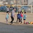 東京新聞埼玉西部ブロック会主催 大宮アルディージャ少年サッカー教室