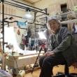 89歳のクリエイター西本喜美子さん フォトショップを駆使するなんて素敵です。負けては、いられません。